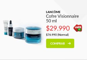 Lancome Cofre Visionnaire 50ml