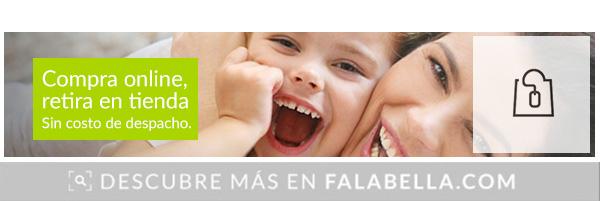 Descubre más en Falabella.com
