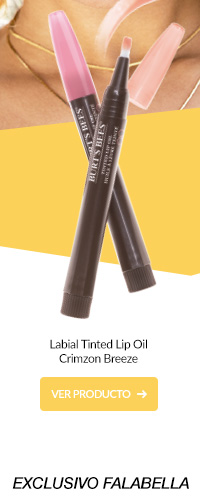Labial Tinted Lip Oil