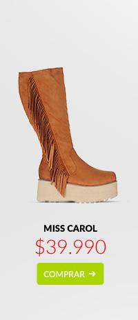 Miss Carol