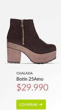 Chalada 25Amo