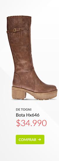 De Togni Hx646
