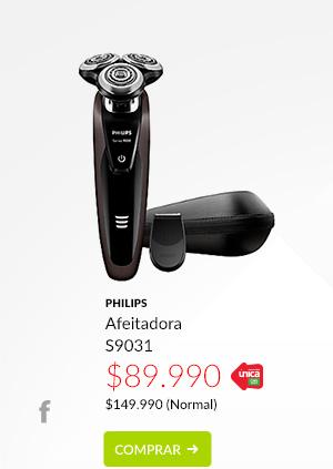 Philips Afeitadora